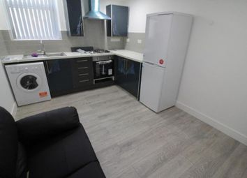 Thumbnail 1 bed flat to rent in Russel Street, Cathays, Cardiff