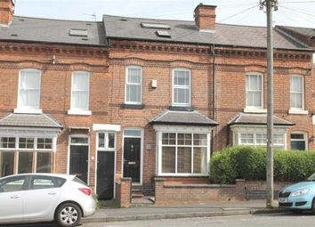 Thumbnail 5 bed terraced house to rent in Station Road, Harborne, Birmingham