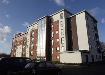 Thumbnail 1 bed flat to rent in Reynolds House, Salford, Salford