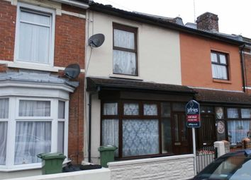 Thumbnail 2 bedroom terraced house for sale in Drayton Road, North End, Portsmouth