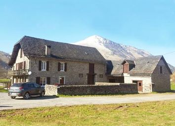 Thumbnail 4 bed equestrian property for sale in Bedous, Pyrénées-Atlantiques, France