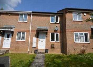 Thumbnail 2 bed terraced house to rent in Holmes Road, Heathfield, Newton Abbot