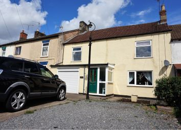 Thumbnail 4 bed terraced house for sale in Ashby Road, Coalville