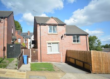 Thumbnail 2 bed semi-detached house for sale in Blake Street, Sheffield