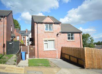 Thumbnail 2 bedroom semi-detached house for sale in Blake Street, Sheffield