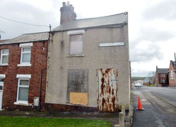 Thumbnail 2 bed terraced house for sale in 9 Henry Street South, Murton, Seaham, County Durham