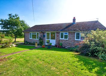 The Glebe, Great Witley, Worcester WR6. 3 bed bungalow
