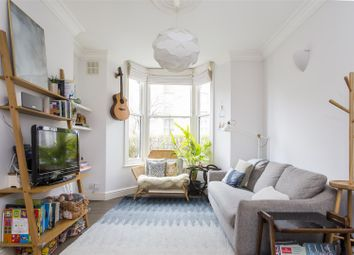 Thumbnail 3 bed flat to rent in Barretts Grove, London