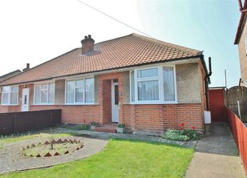 2 bed bungalow for sale in Maybury Road, Ipswich IP3