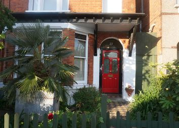 Thumbnail 4 bed terraced house to rent in Elm Grove, London