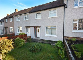 Thumbnail 2 bedroom terraced house for sale in James Street, Bannockburn, Stirling