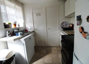 Thumbnail 1 bed flat to rent in Snells Park, Edmonton, London, England