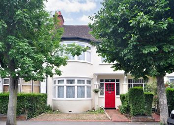 Thumbnail 3 bed terraced house for sale in Parkview Road, Croydon, Surrey