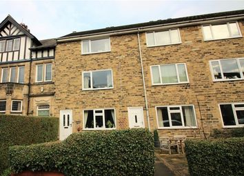 Thumbnail 2 bed maisonette for sale in Queens Court, Station Road, Otley
