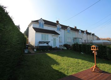 Thumbnail 4 bedroom semi-detached house for sale in Avon Road, Pill, North Somerset