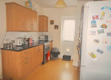 Thumbnail 3 bedroom terraced house to rent in Tipner Road, Portsmouth