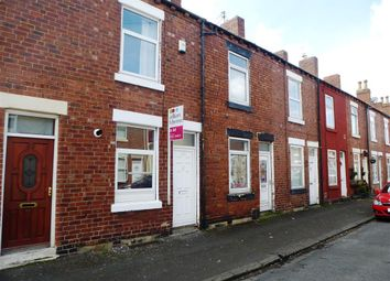 Thumbnail 2 bed terraced house to rent in Gordon Street, Wakefield