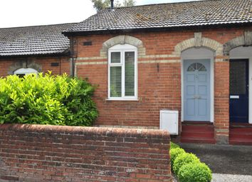 Thumbnail 1 bed terraced bungalow to rent in Stoughton Road, Guildford, Surrey