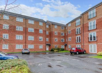 2 bed flat for sale in Design Close, Breme Park, Bromsgrove B60