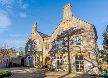 Thumbnail 5 bedroom semi-detached house for sale in Aller, Langport, Somerset