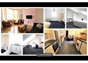 Thumbnail 8 bed semi-detached house to rent in Degree Student Accommodation Ltd, Middlesbrough