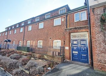 Thumbnail 1 bed flat for sale in Star Holme Court, Star Street, Ware