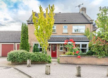 Thumbnail 4 bed detached house for sale in Kings Coppice, Dore, Sheffield