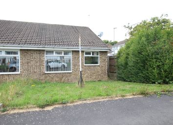 Thumbnail 1 bed bungalow for sale in Thorntons Close, Pelton, Chester Le Street