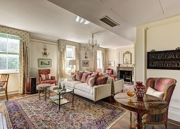 Thumbnail 5 bedroom flat for sale in Ennismore Gardens, London
