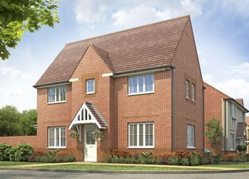 """Thumbnail 3 bed end terrace house for sale in """"Morpeth"""" at Tiverton Road, Cullompton"""