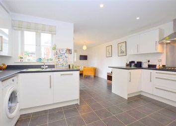 Thumbnail 4 bedroom link-detached house for sale in Bokhara Close, Tiptree, Colchester