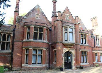 Thumbnail Studio to rent in Pound Lane, Hadleigh, Ipswich