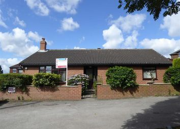 Thumbnail 3 bed detached bungalow for sale in Green Top, Wortley, Leeds, West Yorkshire