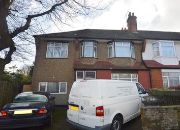 Thumbnail 9 bed end terrace house for sale in Southbury Road, Enfield, Middlesex