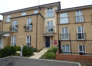 Thumbnail 3 bed flat for sale in Champness Road, Barking