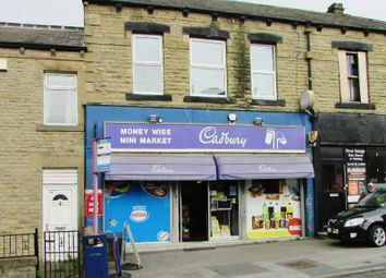 Thumbnail Retail premises for sale in 85 Soothill Lane, Batley