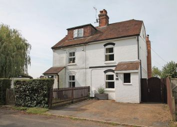 Thumbnail 2 bed property for sale in Spenny Lane, Marden, Tonbridge