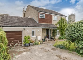 Thumbnail 4 bed detached house for sale in The Tarters, Sherston, Malmesbury