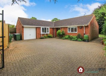 Thumbnail 3 bed bungalow for sale in Rydon Park, Rydon Lane, Exeter