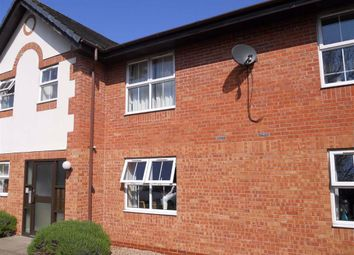 Thumbnail 1 bed flat for sale in St. Johns, Hinckley