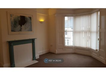Thumbnail 3 bed flat to rent in Northcote Street, South Shields