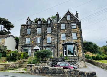 Thumbnail 1 bed flat for sale in Cowpasture Road, Ilkley