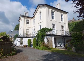 Thumbnail 3 bed flat for sale in Kilworthy Hill, Tavistock
