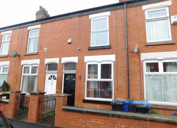 Thumbnail 2 bed property for sale in Ladysmith Street, Shaw Heath, Stockport