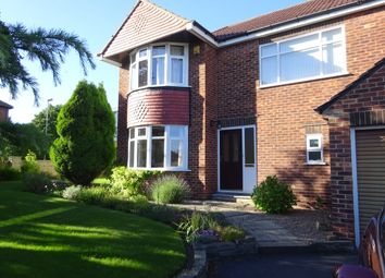 4 bed detached house for sale in West End Rise, Horsforth, Leeds LS18