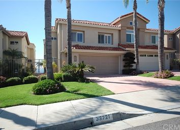 Thumbnail 3 bed town house for sale in 33721 Chula Vista Avenue, Dana Point, Ca, 92629