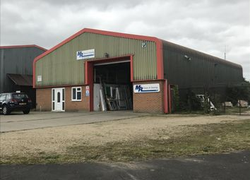 Thumbnail Commercial property for sale in PE12, Fleet, Holbeach, Lincolnshire