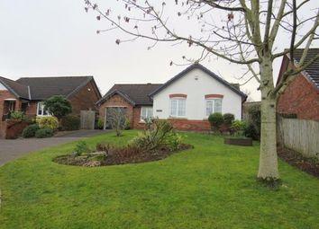 Thumbnail 3 bed detached bungalow for sale in The Parklands, Cockermouth, Cumbria
