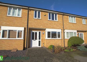 Thumbnail 3 bed terraced house for sale in High Street, Cheshunt, Waltham Cross