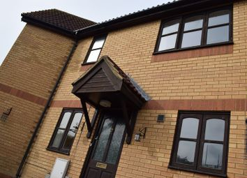 Thumbnail 3 bedroom end terrace house to rent in Laurel Mews, Baldock, Hertfordshire